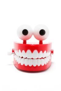 Toy Denture