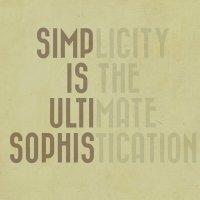 Simplicity vs Complexity in Orthodontic Mechanics