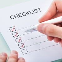 Checklists in Clinical Practice; Revisited