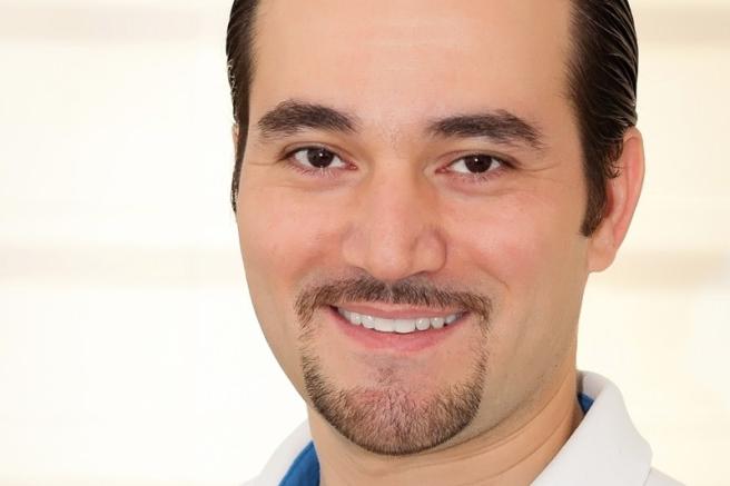 Dr Shadi Samawi