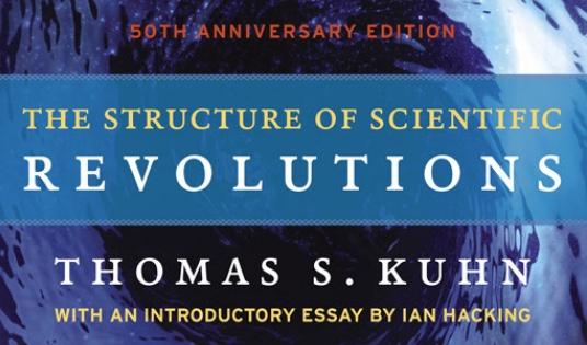 50th Anniversary Edition The Structure of Scientific Revolutions